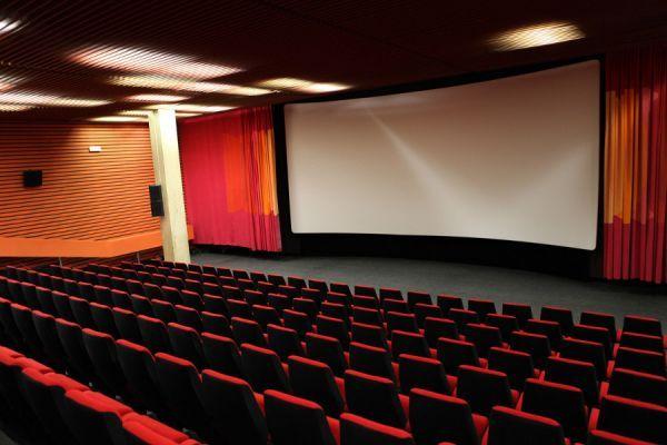 В Тамбовской области откроются ещё два современных кинозала