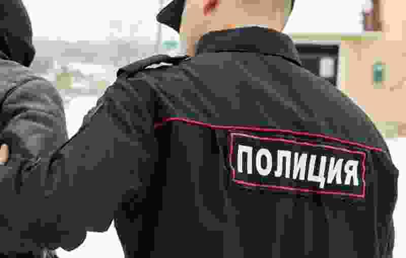 В Тамбовской области пьяный и полуголый житель Жердевского района прилюдно обматерил полицейских и теперь заплатит штраф в 15 тысяч рублей