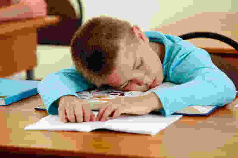 В Тамбовской области уволили учителя, который ударил школьника об парту головой