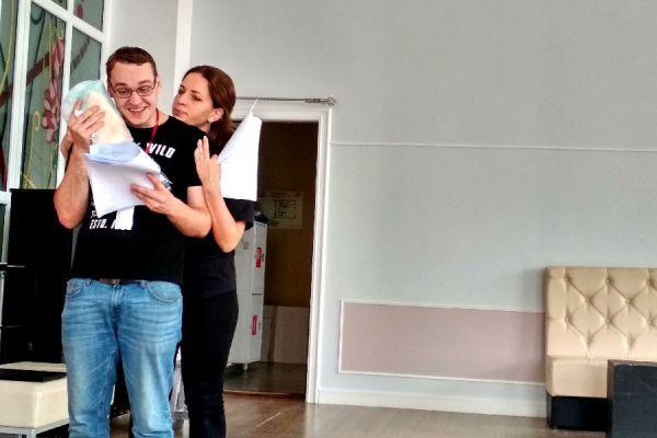 В Тамбовском молодёжном театре в выходные состоится премьера спектакля