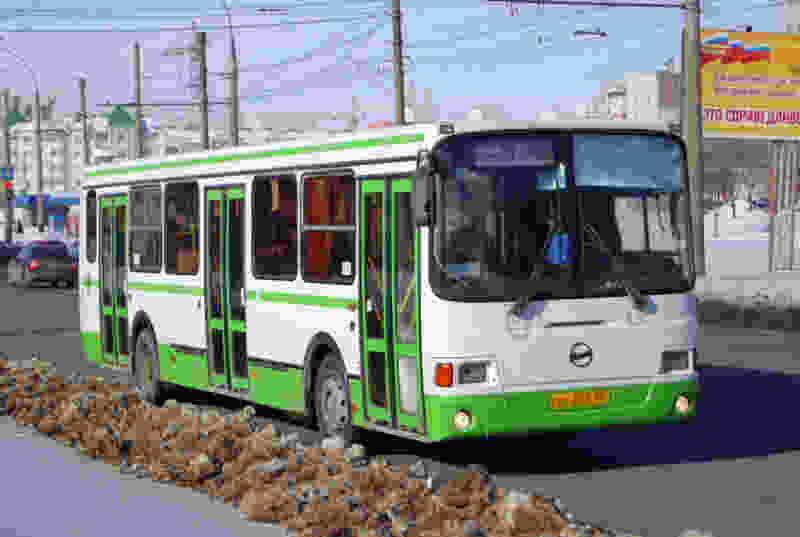 В Тамбовском районе будут проверять и снимать с рейсов дымящиеся автобусы