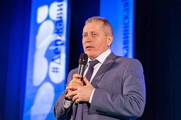 В ТГУ чествовали педагогов, тренеров и спортсменов