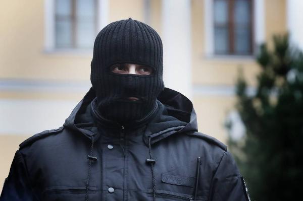 В трёх управлениях администрации Тамбовской области прошли обыски