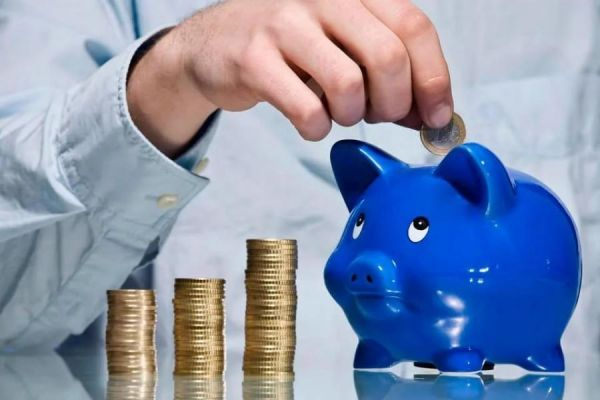 За три года сумма банковских вкладов тамбовчан выросла почти на 30%