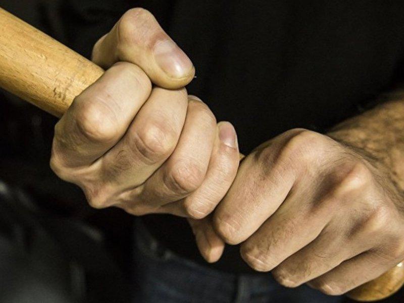 Житель Тамбовской области приревновал свою даму к её бывшему и убил его деревянным бруском