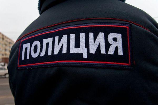 Житель Жердевки заплатит штраф за оскорбление полицейских