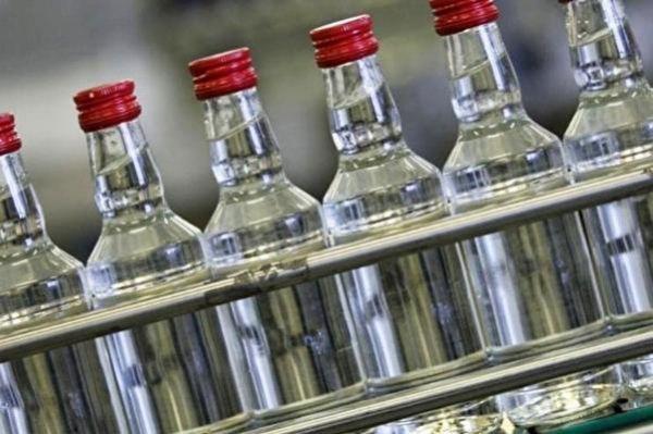 Жительница Первомайского района выплатит штраф за нелегальную торговлю алкоголем