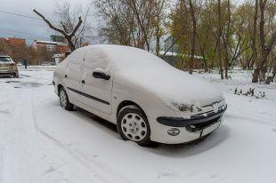 175рабочих справляются споследствиями снегопада вТамбове