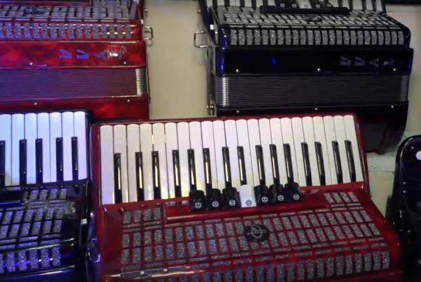 Детская музыкальная школа № 2 закупила новые инструменты на 5 млн рублей