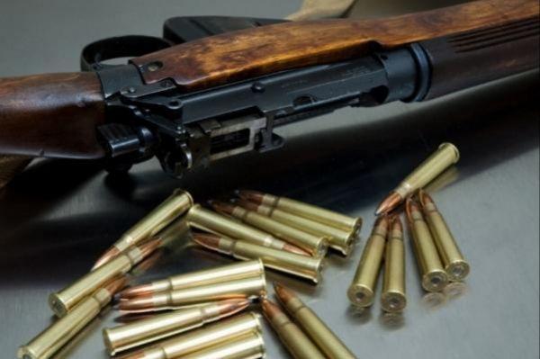 Двое жителей Тамбовской области незаконно хранили оружие и боеприпасы