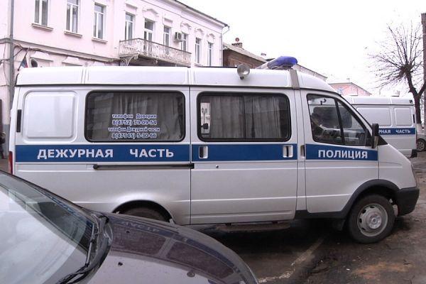 Двух иностранцев в Тамбове задержали по подозрению в незаконном обороте наркотиков