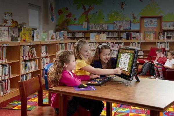 Ещё две модельные библиотеки появятся в селах Рассказовского района