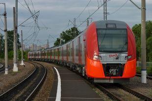 ИзТамбова вМоскву планируют запустить скоростной поезд «Ласточка»