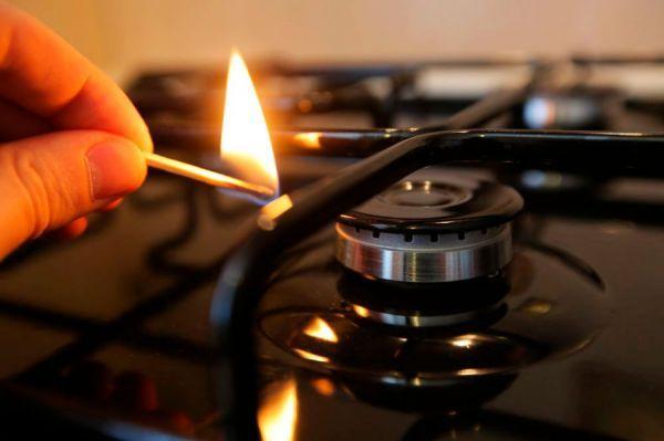 Названы крупнейшие должники за газ среди тамбовских организаций