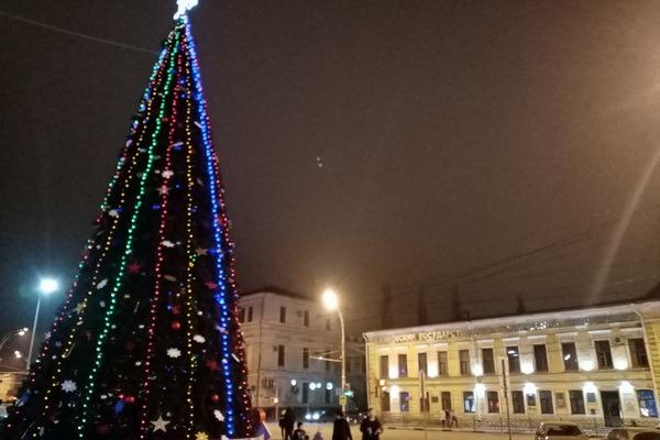 Ночной обзор: закон об информировании россиян о положенных льготах и трагедия на Чичерина