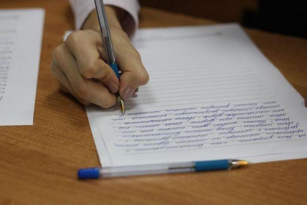 Почти 4 тысячи выпускников Тамбовской области напишут итоговое сочинение