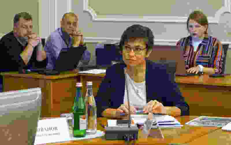 После обещания на встрече с жителями Дмитриевки губернатор Тамбовской области уволил начальника управления ТЭК и ЖКХ, а также одного из замов