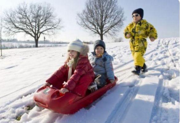 Региональная Госавтоинспекция позаботится о безопасности детей в зимние каникулы