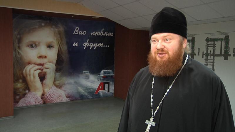 РПЦ в очередной раз попыталась донести до тамбовчан, которые садятся пьяными за руль, смысл заповеди «не убий»