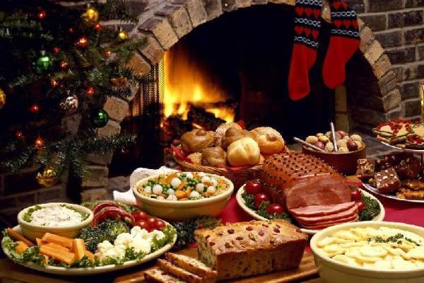 Специалисты подсчитали затраты россиян на новогодний ужин