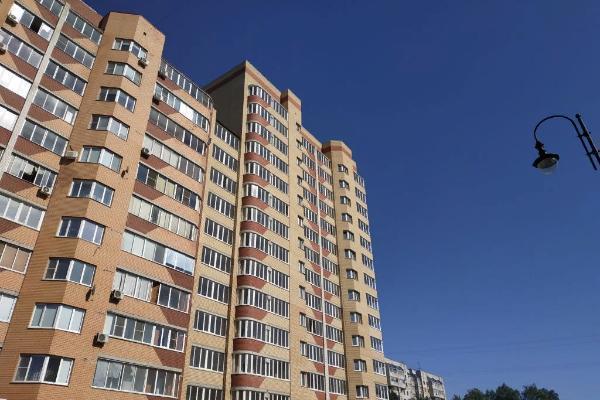 """""""Строительная компания Жупиков"""" ввела в эксплуатацию дом по К.Маркса 171 для бывших проблемных дольщиков"""
