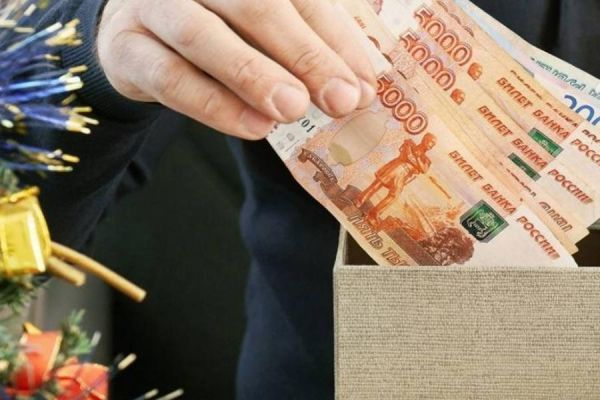 Тамбовчанам сохранят зарплату в новогодние праздники