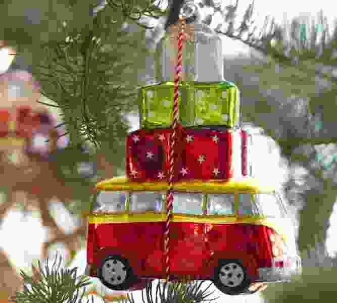 В новогоднюю ночь по Тамбову будут курсировать 36 дополнительных автобусов