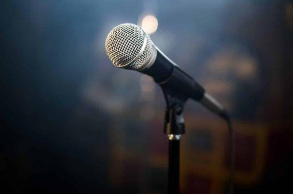 """В Тамбове пройдёт вокальный конкурс """"Голос в Державинском"""""""