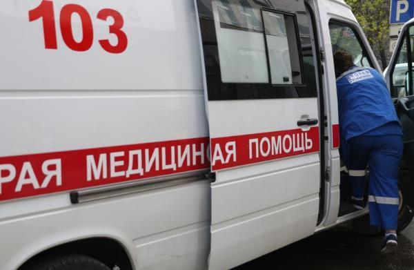 В Тамбовской области две школьницы получили травмы на перемене