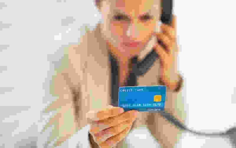 В Тамбовской области женщина передала незнакомцу все данные своей банковской карты и лишилась 190 тысяч рублей