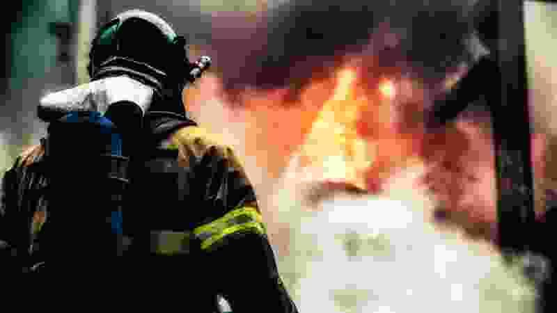 В Тамбовском районе появится добровольная пожарная команда
