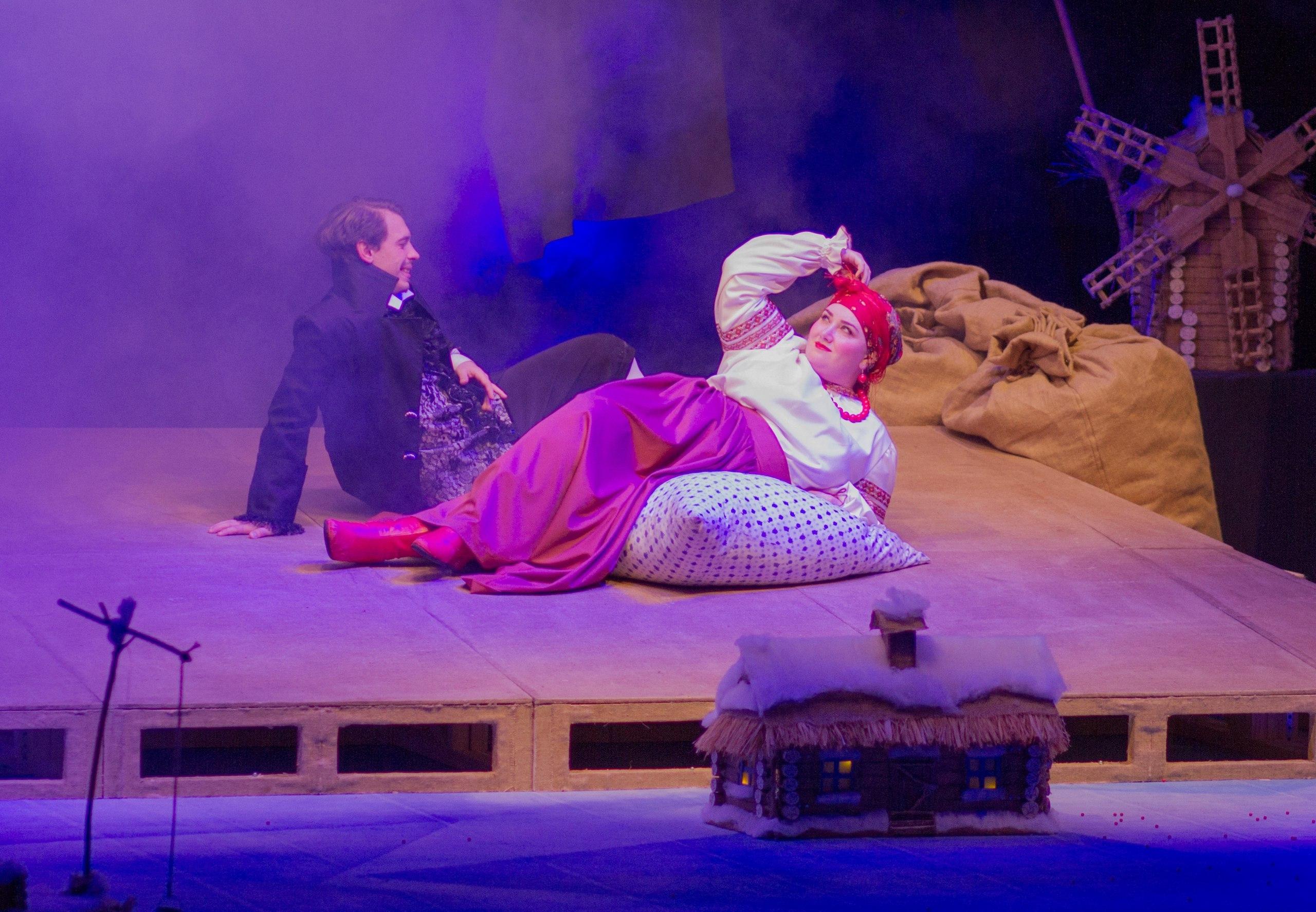 Балет, 3D и завершение новогодних гуляний: еженедельная афиша мероприятий Тамбова