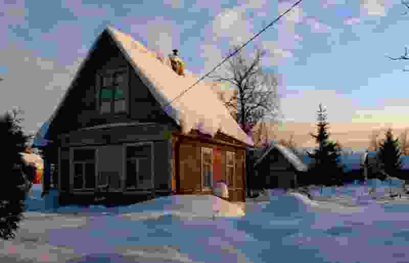 Безработный котовчанин за месяц обокрал несколько дач в Тамбовской области