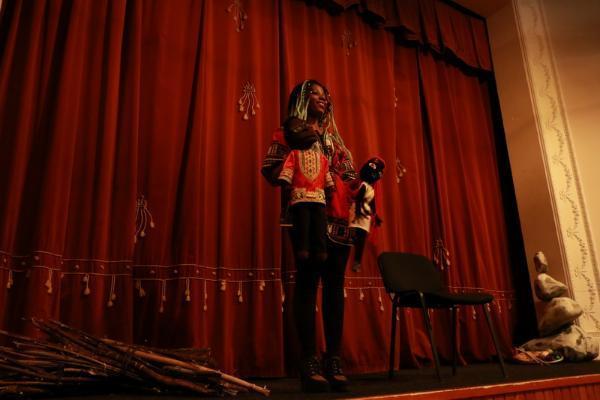 Четвёртый Международный фестиваль театров кукол пройдёт в Тамбове