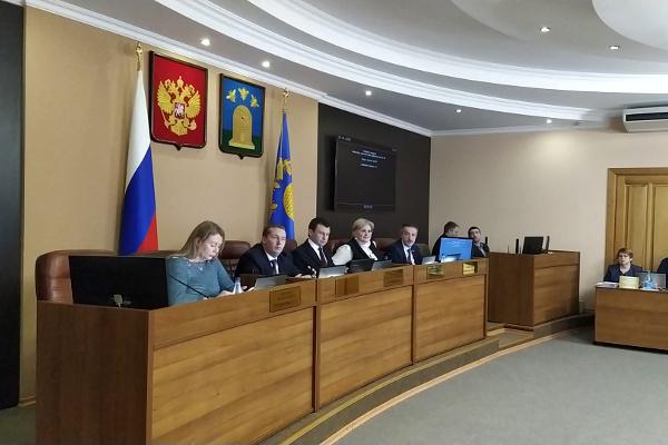 """Депутаты гордумы предложили учредить новую награду """"Волонтёр года"""""""