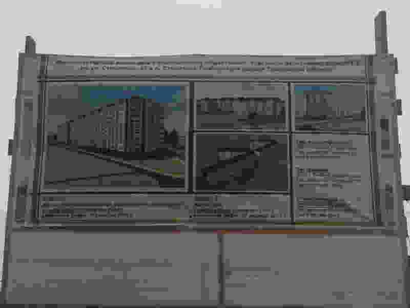 Два корпуса многоквартирного дома в Тамбовском районе строят 5 лет и никак не могут сдать: дольщики признаны обманутыми