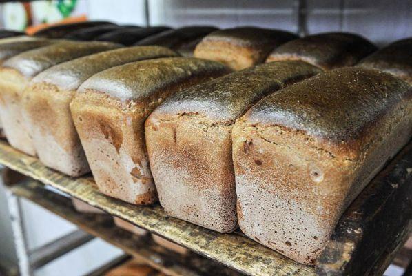 Эксперты спрогнозировали рост цен на чёрный хлеб