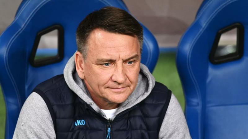 Главный тренер ФК «Тамбов» о возможном переходе Жиркова, местном стадионе и не только