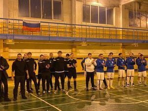Кубок администрации города Тамбова Тамбовской области по мини-футболу