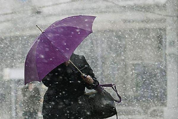 МЧС предупреждает: на Тамбовскую область надвигается непогода
