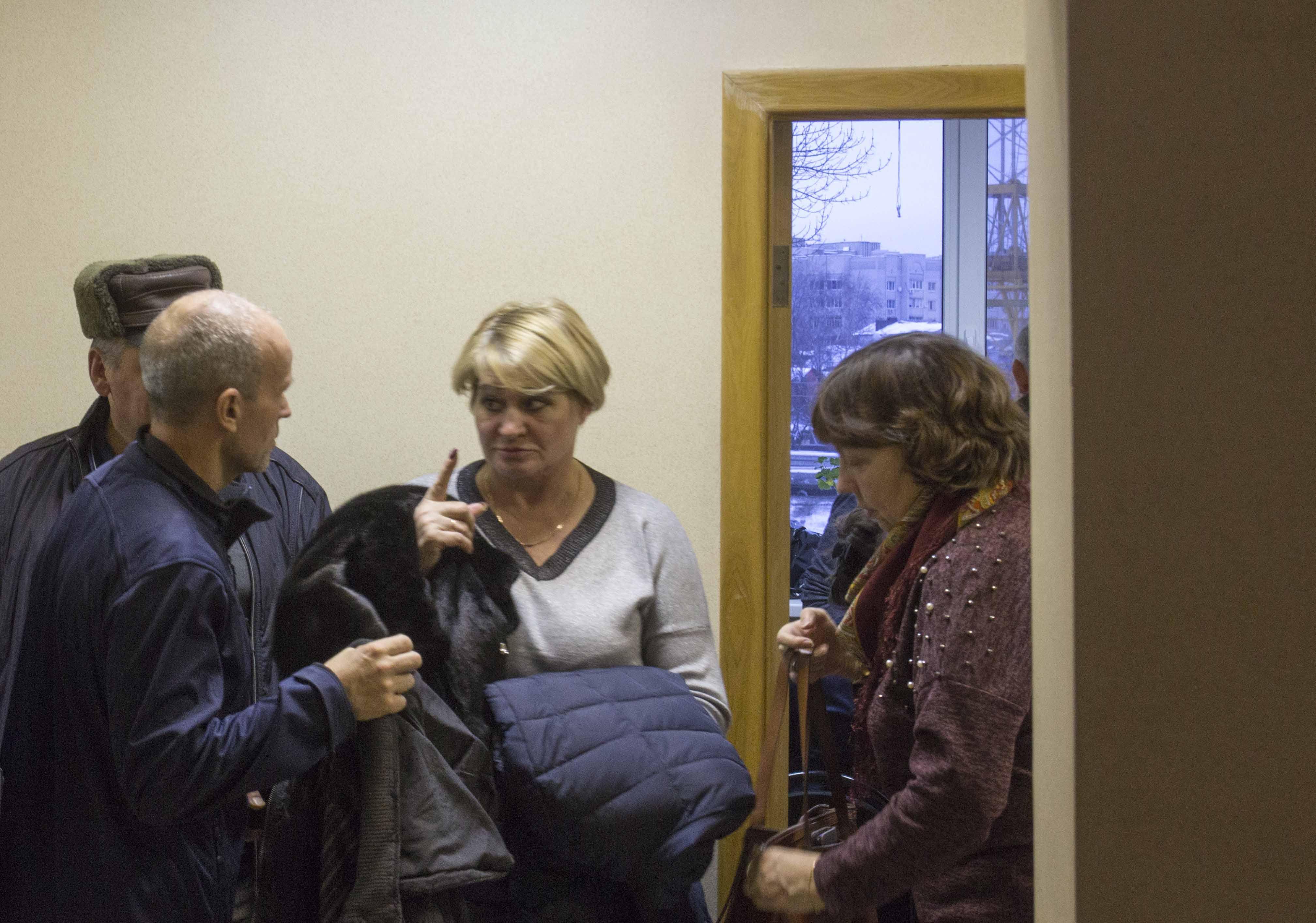 """На суд между Никифоровским районом и АО """"ТСК"""" позовут Ростехнадзор в качестве стороны истца"""