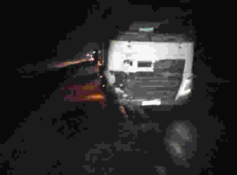 На трассе в Тамбовской области при столкновении внедорожника и большегруза погибла женщина
