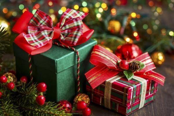 Названы самые необычные и популярные новогодние подарки