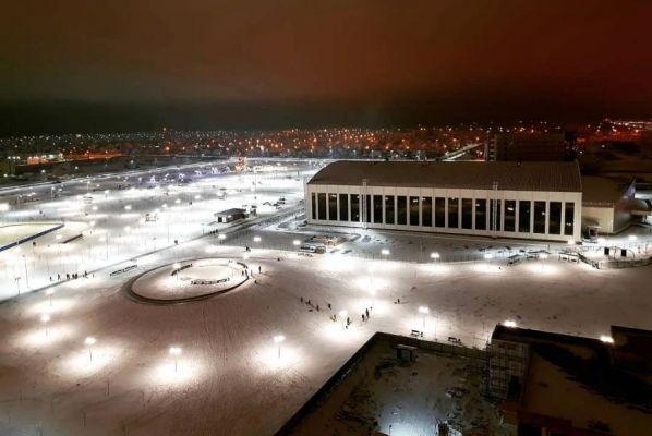Ночной обзор: аномальная погода в январе, перевооружение ВДВ, самые безопасные туристические направления 2020 года