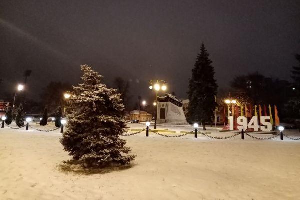 Ночной обзор: аномальная зима, способы прийти в форму после праздников