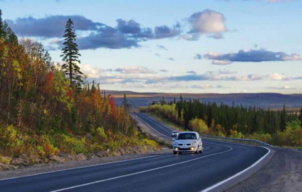 Подведены итоги оценки покрытия мобильной связью 32 автодорог федерального назначения