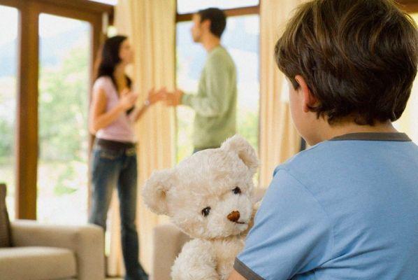 Принят закон о праве детей на жилье после развода родителей