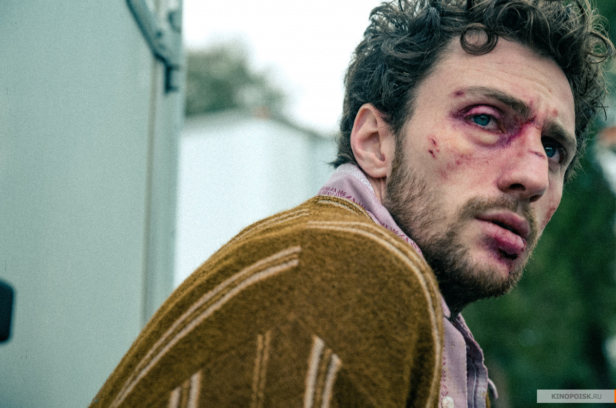 Российская фантастика и номинант «Оскара»: премьеры в тамбовских кинотеатрах