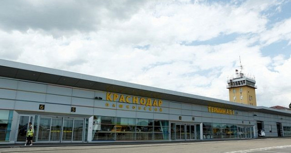 С1февраля стартуют авиарейсы Краснодар-Екатеринбург через Тамбов