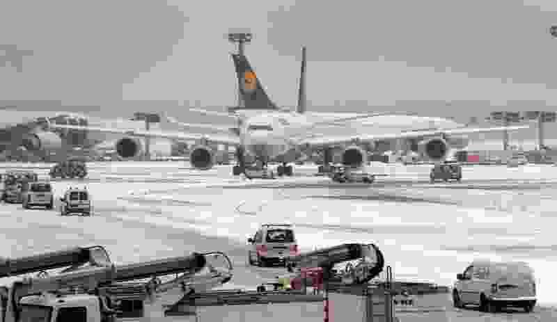 С февраля открываются авиарейсы из Тамбова в Краснодар и обратно